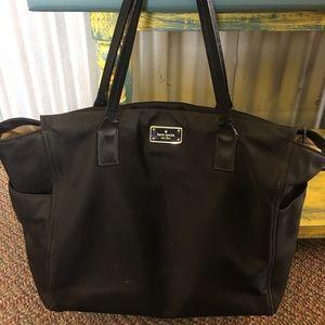 Kate Spade Blake Avenue Kaylie Baby Bag Diaper Bag